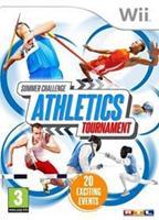 RTL Entertainment Summer Challenge Athletics Tournament