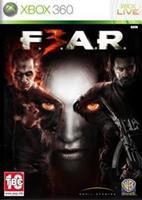 Warner Bros F.E.A.R. 3