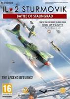 Excalibur IL-2 Sturmovik: Battle of Stalingrad Steam Gift GLOBAL