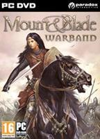 Paradox Interactive Mount & Blade: Warband DLC Collection Steam Gift GLOBAL