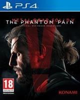 Konami Metal Gear Solid 5 the Phantom Pain