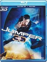 20th Century Studios Jumper 3D 3D Blu-ray