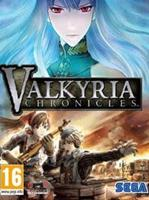 SEGA Valkyria Chronicles