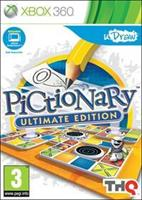 THQ Pictionary Ultimate Edition (uDraw HD only)