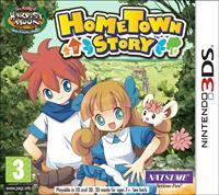 Natsume Hometown Story