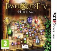 MSL Jewel Quest 4 Heritage