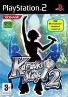 Konami Karaoke Stage 2