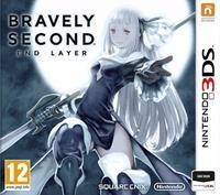 Square Enix Bravely Second End Layer