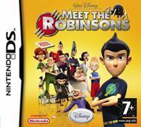 Disney Meet the Robinsons