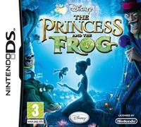 Disney Interactive The Princess and the Frog