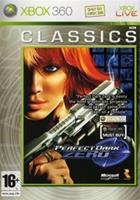 Microsoft Perfect Dark Zero (Classics)