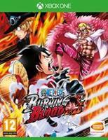 Namco Bandai One Piece Burning Blood