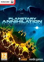 Nordic Games Planetary Annihilation Early Access Edition