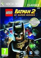 Warner Bros LEGO Batman 2 DC Superheroes (classics)
