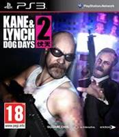 Square Enix Kane & Lynch 2 Dog Days