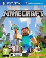 Sony Interactive Entertainment Minecraft (LET OP WERKT NIET OP PLAYSTATION 4)