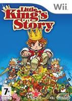 Rising Star Games Little King's Story