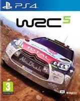 Milestone WRC 5