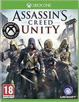 Ubisoft Assassin's Creed Unity (greatest hits)