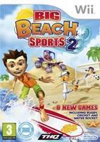 THQ Big Beach Sports 2