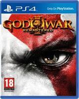 Sony Interactive Entertainment God of War 3 Remastered
