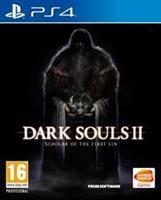 Namco Bandai Dark Souls 2 Scholar of the First Sin