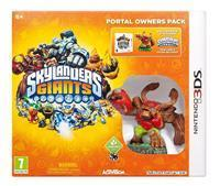 Activision Skylanders Giants Portal Owners Expansion Pack
