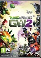 Electronic Arts Plants vs Zombies Garden Warfare 2 (inclusief pre-order DLC)