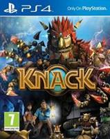 Sony Interactive Entertainment Knack