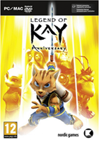 Koch Media Legend of Kay Anniversary