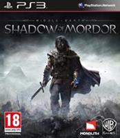 Warner Bros Middle-Earth Shadow of Mordor