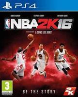 2K Games NBA 2K16