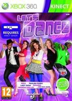 Black Bean Games Let's Dance With Mel B