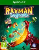 Ubisoft Rayman Legends