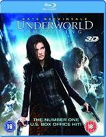 Sony Pictures Entertainment Underworld Awakening 3D
