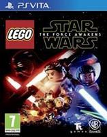 Warner Bros Lego Star Wars: The Force Awakens