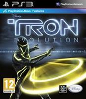 Disney Interactive Tron Evolution