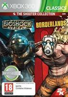 2K Games Bioshock / Borderlands Pack (Classics)