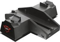 Trust GXT702 Cooling Stand & Duo Charging Dock