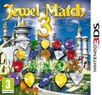 Easy Interactive Jewel Match 3