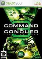 Electronic Arts Command & Conquer 3 Tiberium Wars