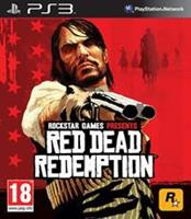 Take-Two Interactive Red Dead Redemption