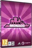 Merge Games Monaco