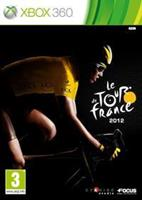 Ubisoft Le Tour de France 2012