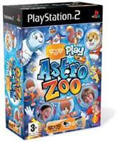 Sony Interactive Entertainment Eye Toy Play Astro Zoo + Camera