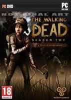 Telltale The Walking Dead Season Two
