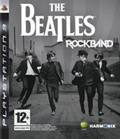 Electronic Arts The Beatles Rock Band