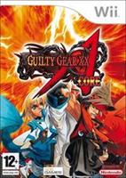 505 Games Guilty Gear XX Accent Core