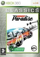 Electronic Arts Burnout Paradise (classics)