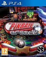 System 3 The Pinball Arcade